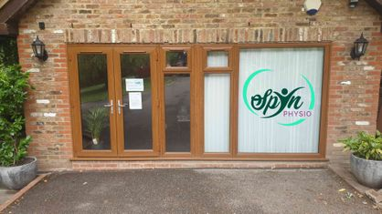Spin Physio Culverstone Clinic